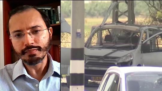 Professor de Relações Internacionais comenta os conflitos na Faixa de Gaza