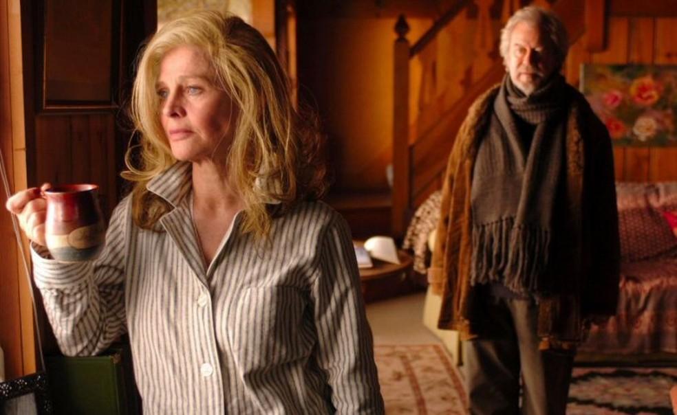 Longe dela: Julie Christie enfrenta a Doença de Alzheimer (Foto: Divulgação)