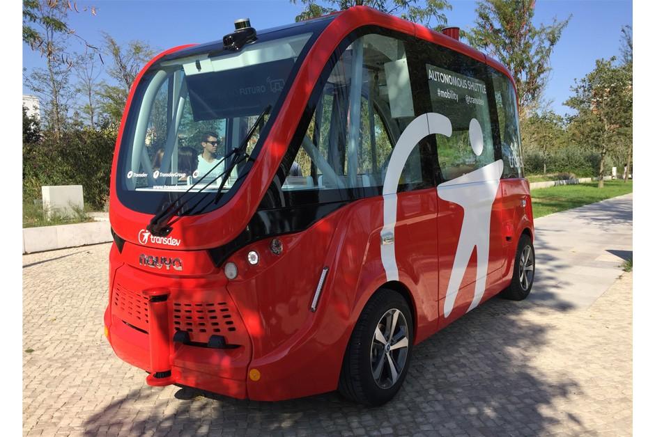 A Transdev é uma empresa que opera redes de transportes urbanos e interurbanos  (Foto: Belisa Frangione)