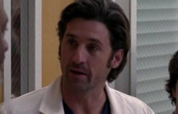 Patrick Dempsey é mais conhecido por seu papel como Dr. Derek 'McDreamy' Shepherd em 'Grey's Anatomy' (Foto: Divulgação)
