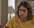 'Verão 90': Rafael Vitti é João   Reprodução / TV Globo