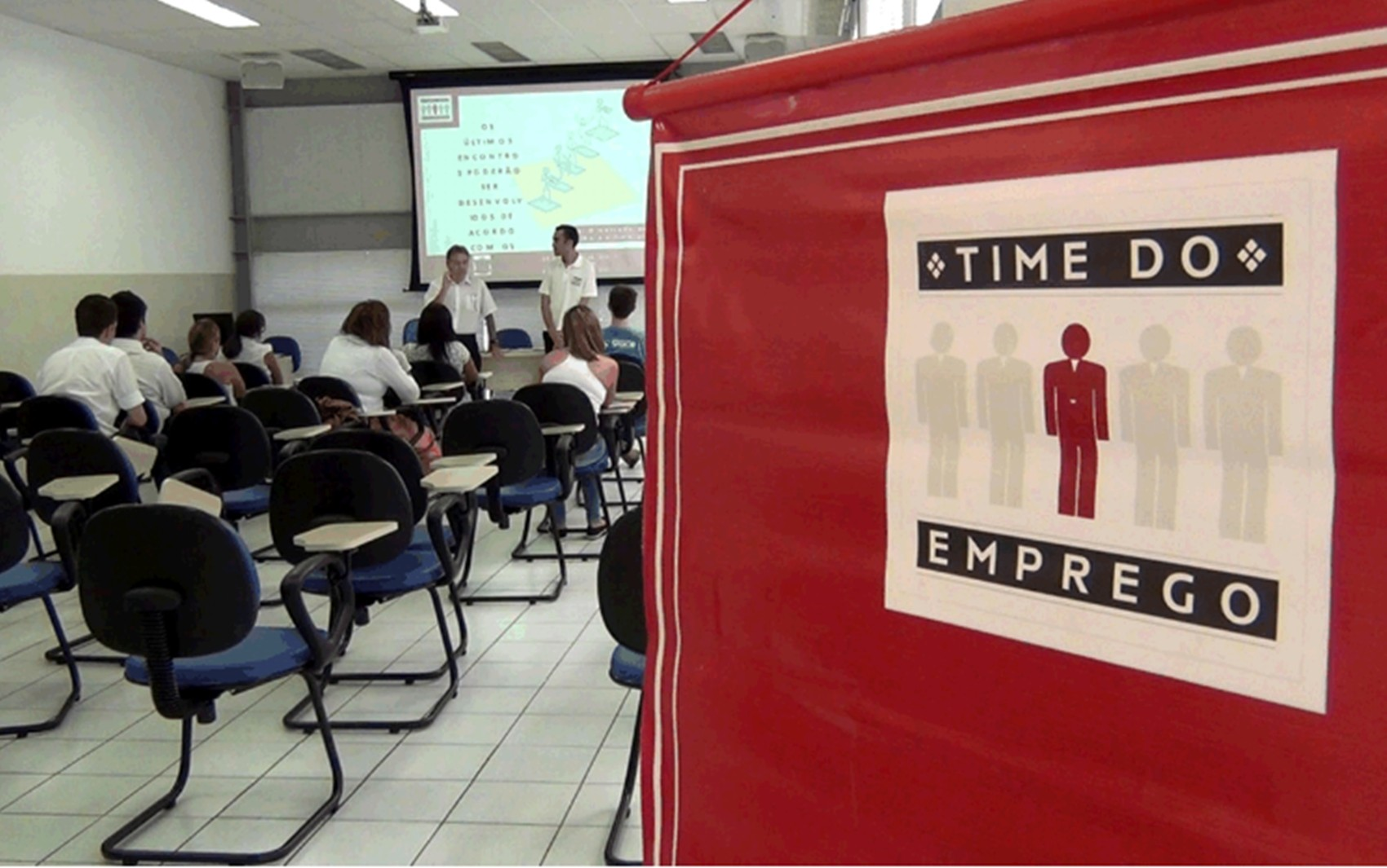 Prefeitura de Bauru abre inscrições para nova turma do Time do Emprego