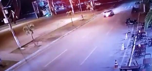 Três pessoas são indicadas por atropelamento que matou ciclista em suposto racha no Espaço Alternativo
