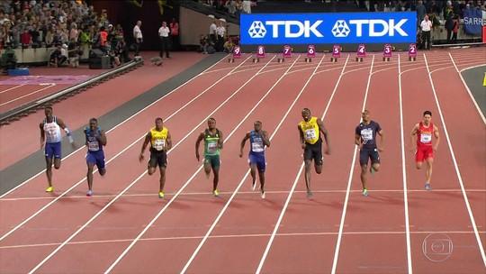 Campeão mundial e algoz de Bolt, Gatlin disputa desafio Contra o Tempo no Rio