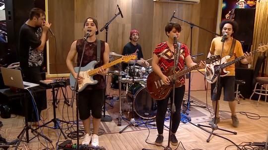 'Paneiro' de sábado (5) tem muito Jam Rock
