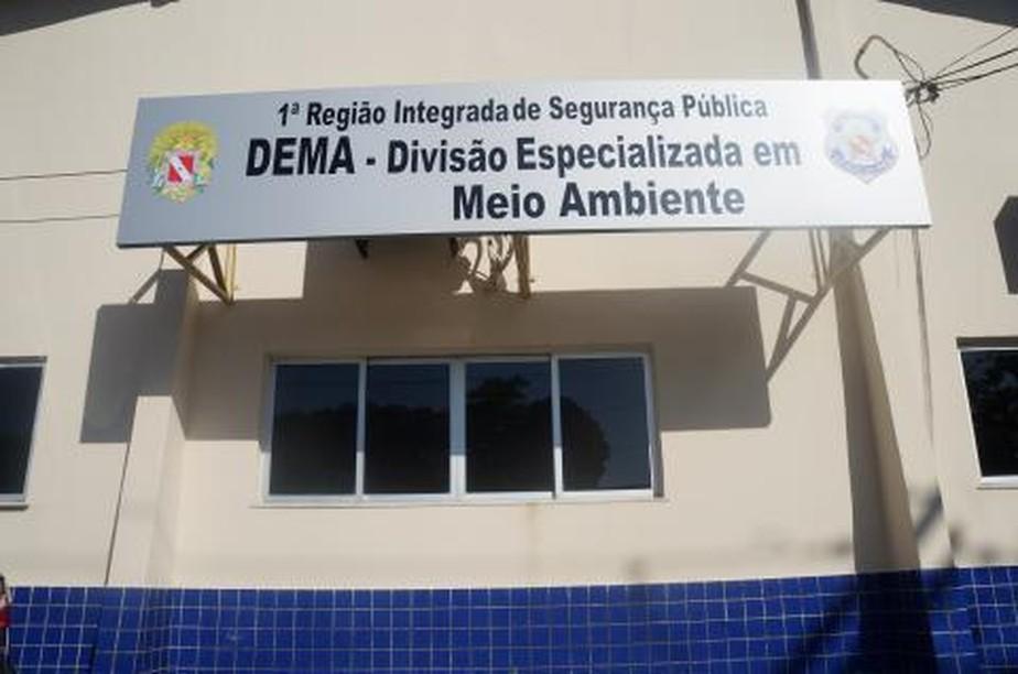 Soldado da PM suspeito de matar cachorro a tiros na Pedreira presta depoimento em Belém