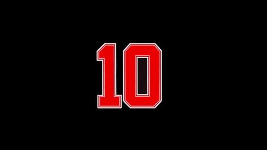 Esporte Espetacular começa com o número 10 e a Roda da Vida
