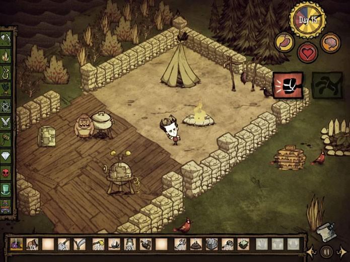 Lista traz os dez melhores jogos de sobrevivência para