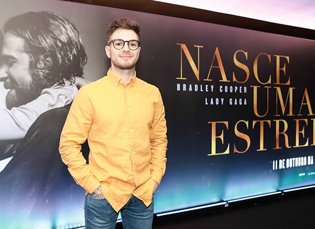 Federico Devito (Foto: Nicolas Calligaro/ Divulgação)