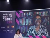 """Jurema Werneck no Summit 2020: """"SUS fez mais política que ações pra proteção da vida"""""""