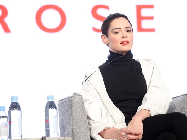 Rose McGowan (Foto: Getty)