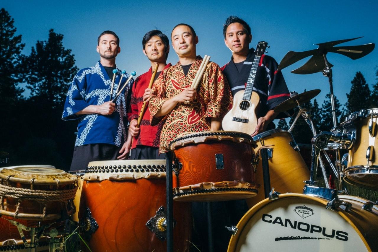 Espetáculo no Teatro Amazonas marca os 90 anos de imigração japonesa na Amazônia Ocidental - Notícias - Plantão Diário