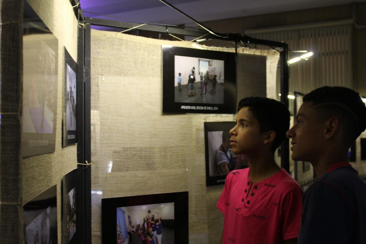 Instituto em Campinas recebe mostra multissensorial de artes nesta quarta-feira