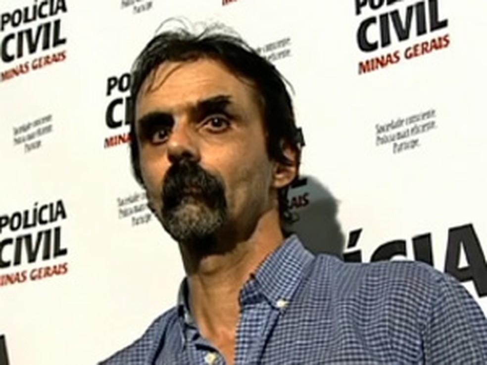 Pedro Meyer é investigado por mais de 15 estupros — Foto: Reprodução/TV Globo