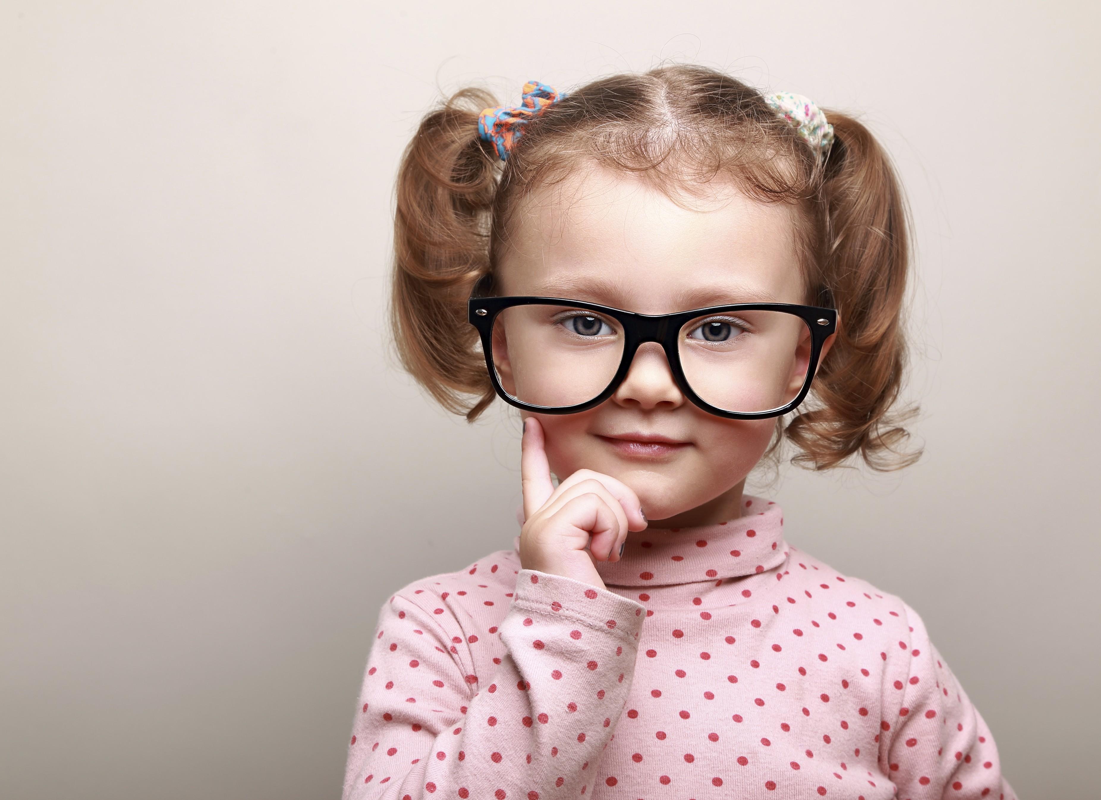 1cbcb8917 4 problemas de visão nas crianças: saiba como reconhecê-los - CRESCER |  Crianças