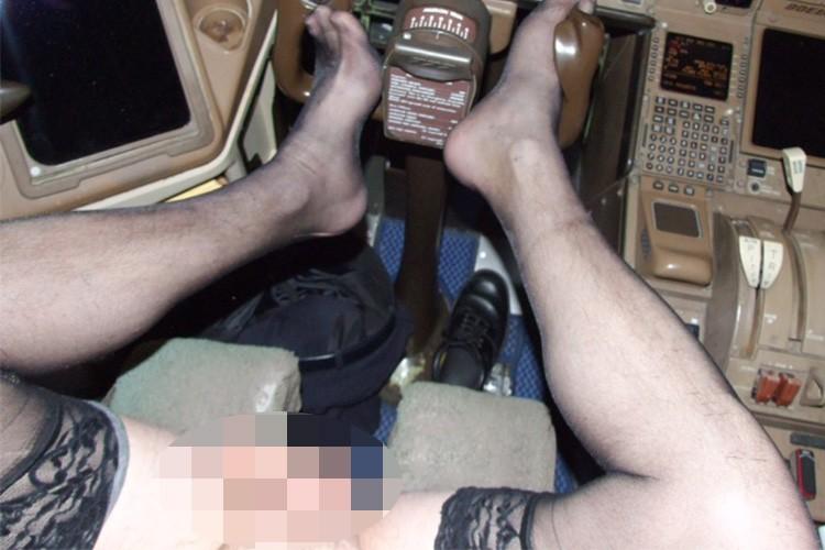 Homem se masturba em cabine de avião da British Airways