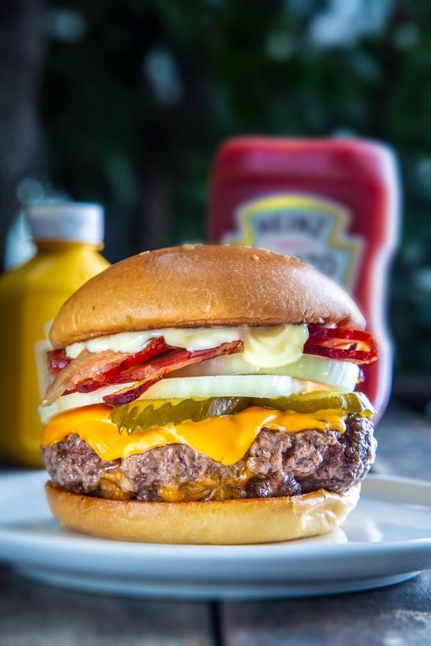 Burger Fest (Foto: Divulgação)