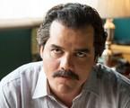 Wagner Moura é Pablo Escobar em Narcos | Netflix