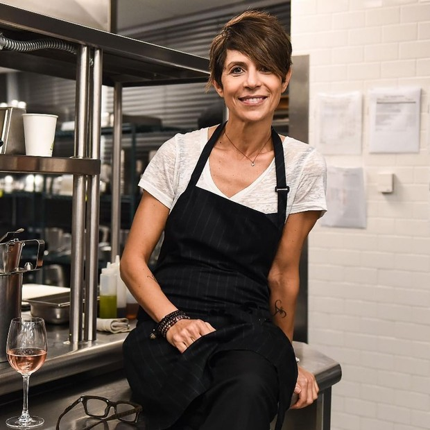 Dominique Crenn (Foto: Getty Images)