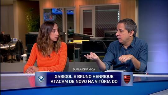 Mudança de estilo e posição de Arrascaeta são motivos de preocupação para o Flamengo