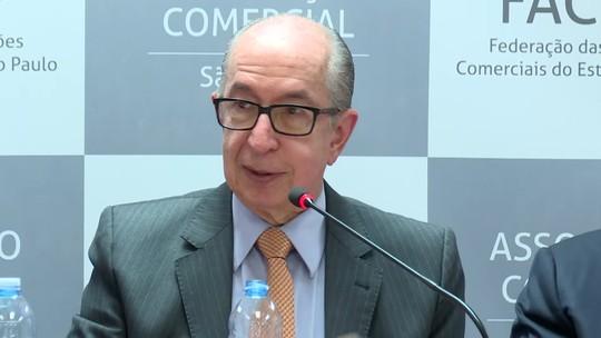 Marcos Cintra cai em meio à polêmica da 'nova' CPMF, mas não só por isso