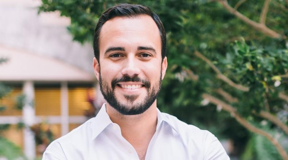 """Felice Gorordo, CEO da eMerge Americas e """"recrutador"""" de startups latinas (Foto: Divulgação)"""