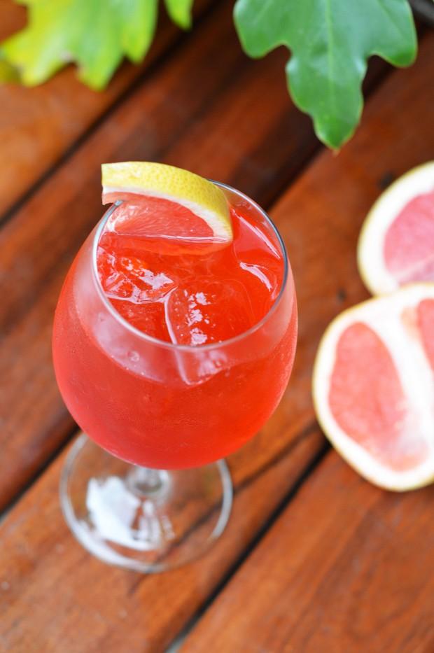 Drinks para o Carnaval (Foto: divulgação)