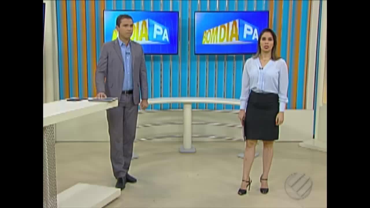 VÍDEOS: Bom Dia Pará desta terça-feira, 25 de setembro