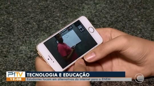 Foto: (Reprodução/TV Clube)