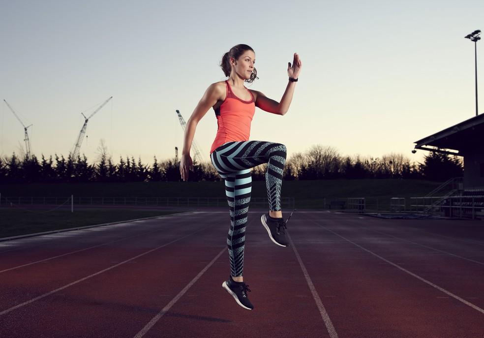 Tente treinar sua agilidade muscular com exercícios dinâmicos (Foto: Getty Images)