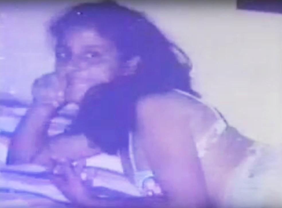 Shirley Araújo de Lima era companheira do psicanalista João Jorge Filho (Foto: Reprodução/Inter TV Cabugi)