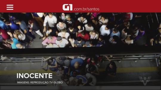 Exército inocenta militar flagrado em vídeo se masturbando no metrô