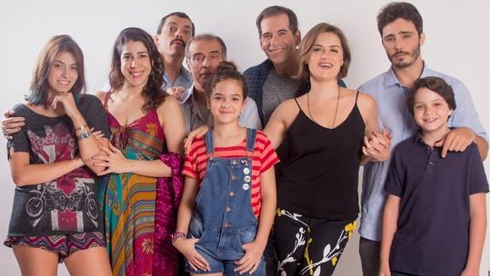 'A Cara do Pai' estreia hoje; confira prévia exclusiva!