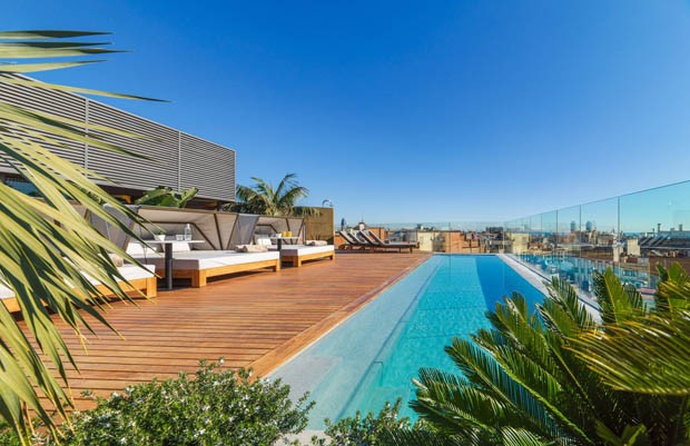 25 melhores hotéis em Barcelona (Foto: Roger Méndez)