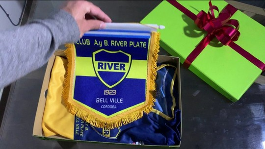 Nome do River, cores do Boca: conheça a história do clube que une os rivais da Argentina