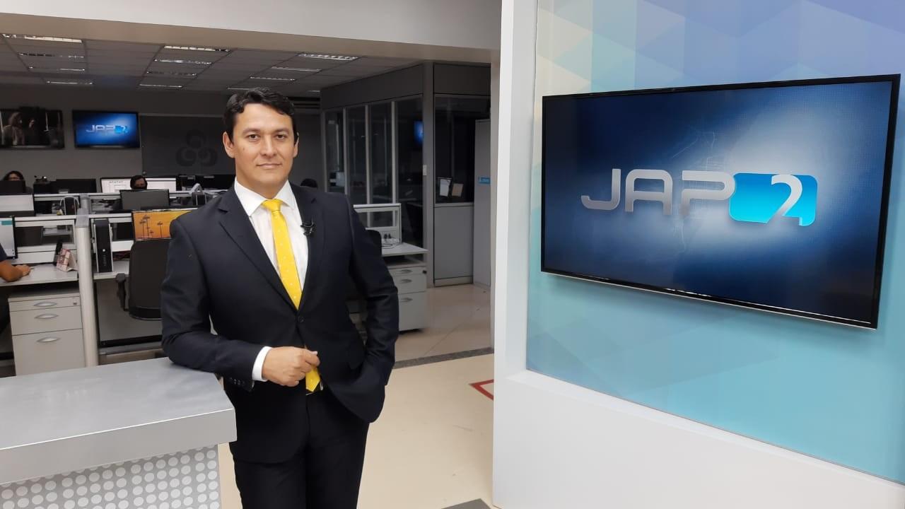 Assista ao JAP2 desta sexta-feira