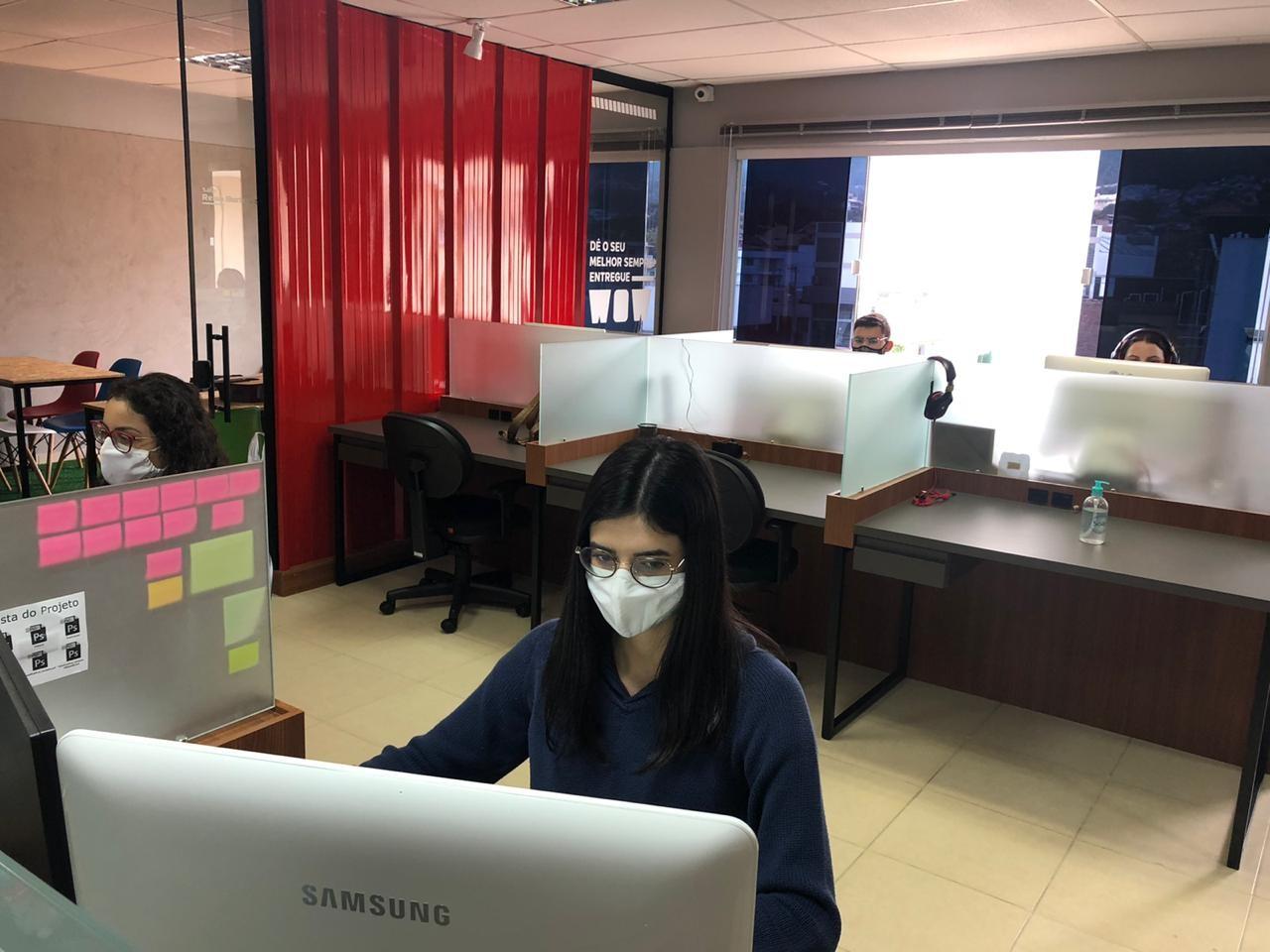Autonomia, flexibilidade e home office: efeitos da pandemia no radar dos CEOs de tecnologia de SC