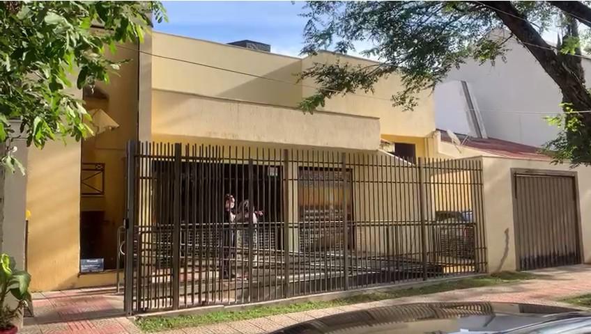 Responsável por asilo é presa suspeita de agredir e maltratar idosos em Maringá