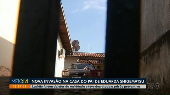 Casa de pai de menina morta em Rolândia vira alvo de furtos