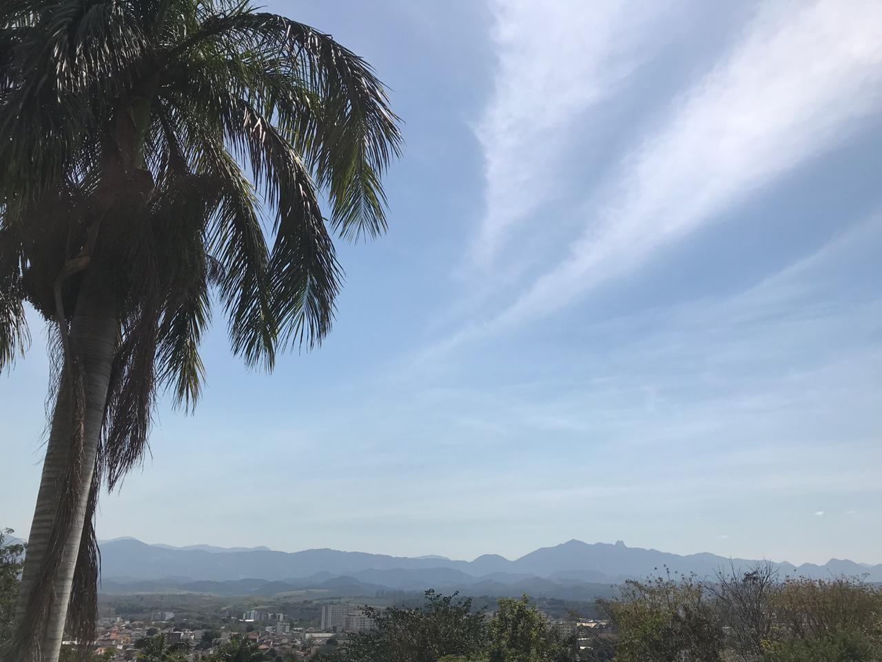 Mudança no tempo traz chuva durante a semana no Sul do Rio - Notícias - Plantão Diário