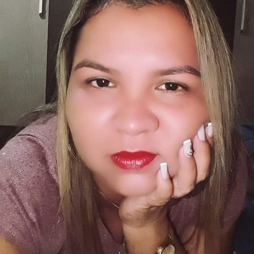 Silvianne Fonseca Vieira morreu após parada cardiorrespiratória na UPA 24H de Santarém — Foto: Reprodução/Redes Sociais