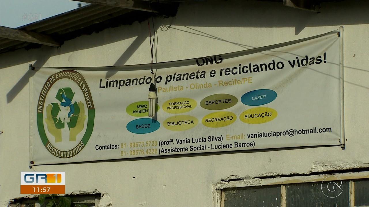 'Irmãs Barros' fazem diferença na vida de muitas pessoas em Paulista