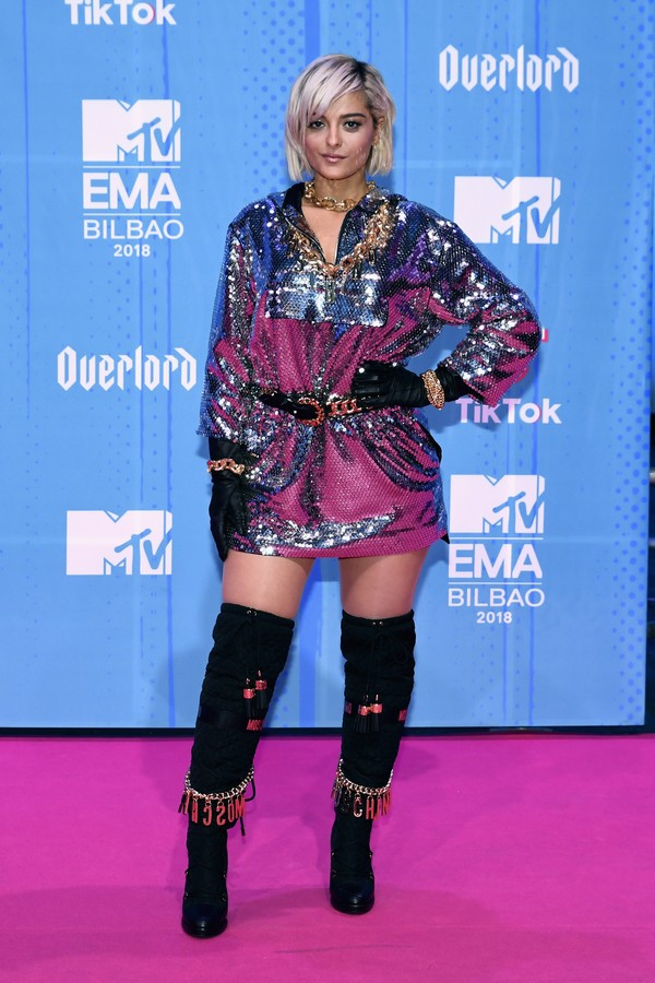 Bebe Rexha (Foto: Getty Images)