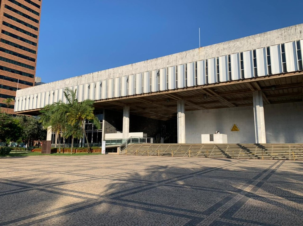 CPI Fura-Filas entra em uma nova fase e apura os gastos do governo na saúde — Foto: Raquel Freitas/G1