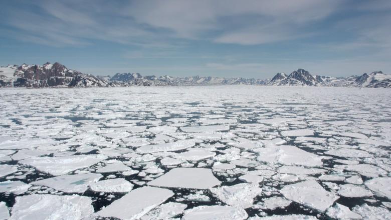 Mudanças climáticas_aquecimento global (Foto: Getty Images)