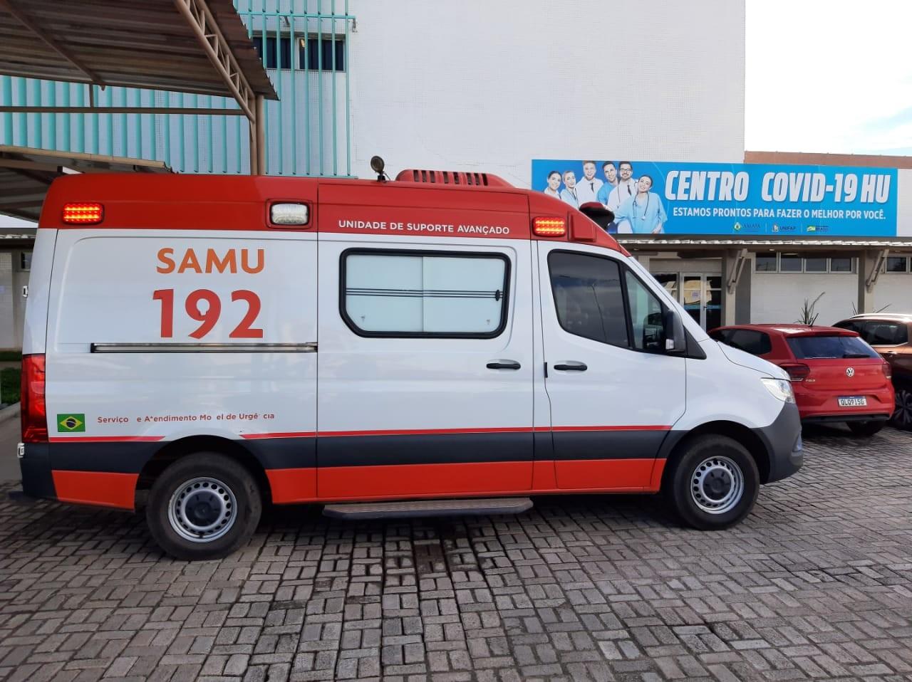 Covid-19: Amapá registra 4 mortes e 81 casos; são 1.902 óbitos e 120.962 infectados