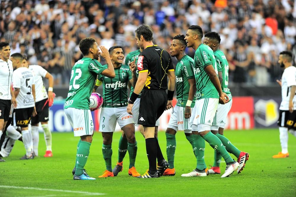 Palmeiras e Dudu precisam melhorar para o início da Libertadores