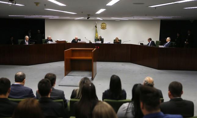 Segunda Turma do STF julga HCs de Lula