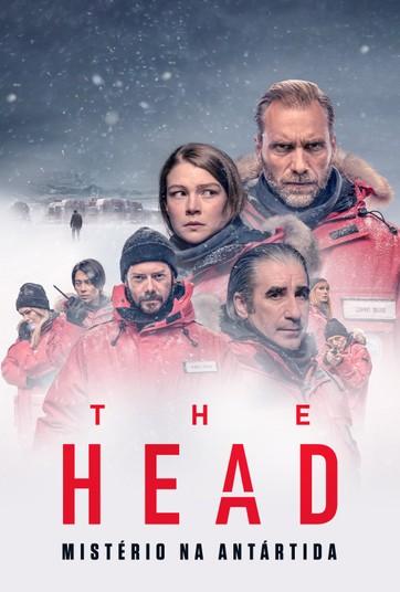 The Head: Mistério na Antártida