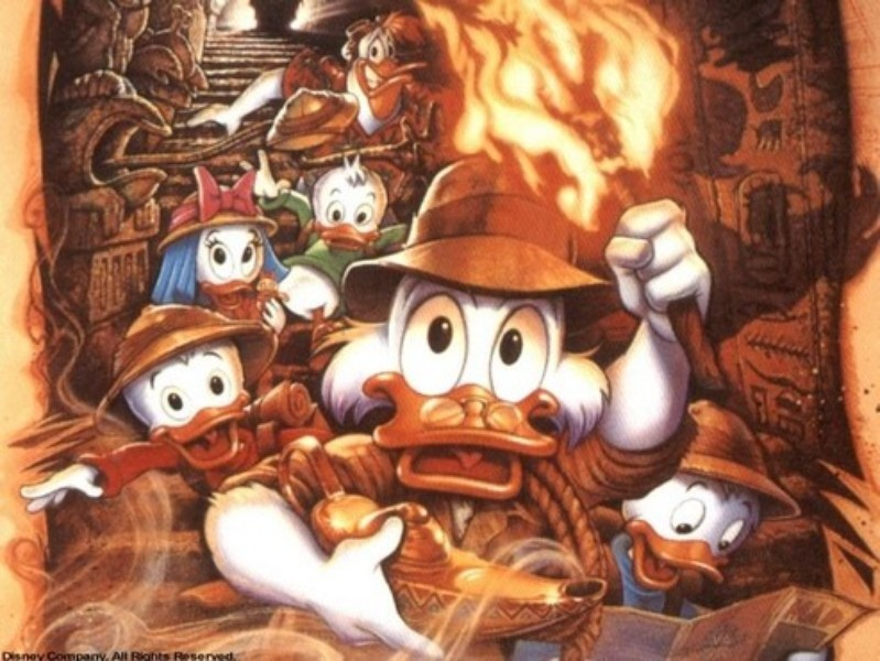 Image Result For Ducktales Wallpapers